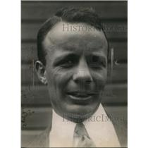 1920 Press Photo Portrait Of Theodore Roosevelt  - nee88523