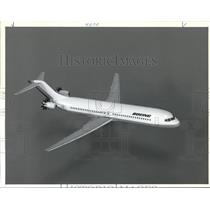 1986 Press Photo The Boeing Co plans to unveil the 7J7 150 passenger liner