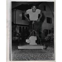1959 Press Photo Boxing champion-Floyd Patterson - cvb58945
