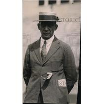 1920 Press Photo U of Penn coach Lawson Robertson to coach Olympic teams