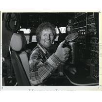1986 Press Photo Ralph Matson - ora57875