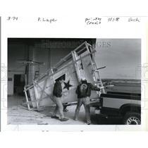1994 Press Photo Andrei Lupendo - ora52292