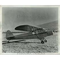 1950 Press Photo The Super Cub 95 - mja04005