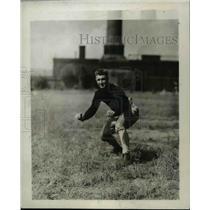 1938 Press Photo Joe Maras  - cvb66303