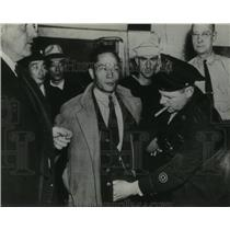 1941 Press Photo United States and Japan War - cvb70844