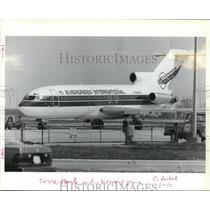 1988 Press Photo Evergreen International Aviation - orb68492