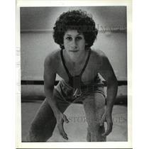 1979 Press Photo Wrestler, Scott Ramsey - orc15138