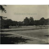 1926 Press Photo Washington Park - mjx04237