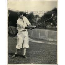1926 Press Photo Dave Ogeloie Sr. - ney13126