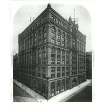 1889 Copy Photo Roosery Building Continental Bank - RRR44807