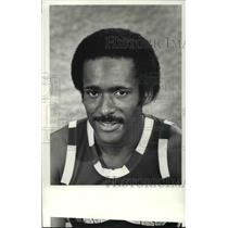 Press Photo Jim Price of Cleveland Cavaliers - cvb64467