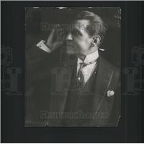 1919 Press Photo Greg Batie Port Masquerader - RRR47091