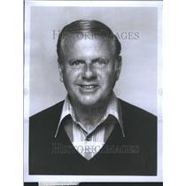 1980 Press Photo Dick Van Pattern Actor Role Patriarch
