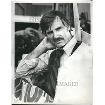 1980 Press Photo Dennis Weaver