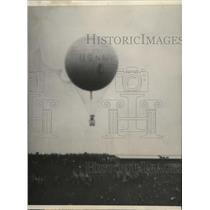 1929 Press Photo U.S. Navy No. 1 Balloon of Thomas W.G. settle - nez24614