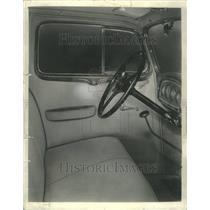 1934 General Motore Cars Press Photo - RRR54245