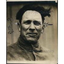 1924 Press Photo Director Victor Fleming - nef16589