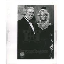 1990 Press Photo Chicago Public Library