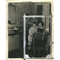 1924 Press Photo Coogan Bungalow - RRR63383