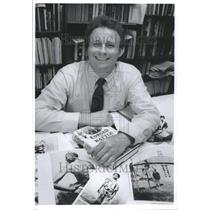 1990 Press Photo of Joseph Glathaar