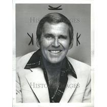 1975 Press Photo Paul Edward Lynde Actor - RRR75507