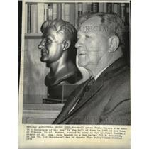 1976 Press Photo Football great Ernie Nevers died Monday in San Rafael Calif.