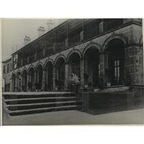 1930 Press Photo Admiralty House, Kirribilli, Home of Duke and Duchess of Kent