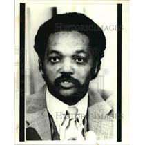 1984 Press Photo Rev Jesse Jackson - cva37937