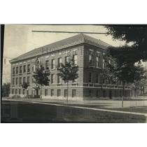 1923 Press Photo - cvo04438