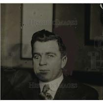 1917 Press Photo H.N. G.Owens - nef31589