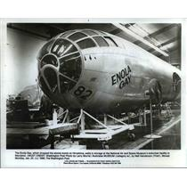 1988 Press Photo National Air and Space Museum - orb50561