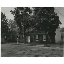 Press Photo James Monroe Museum and Memorial Library in Virginia - mjx20362