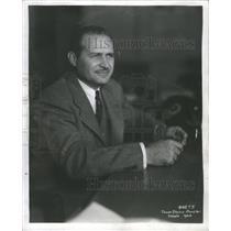 1946 Press Photo William Shaw autoracer - RRR78329