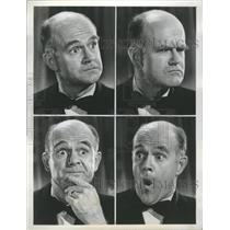 1959 Press Photo Robert Emmett Sweeney Bod Sweeney Hock - RRR98869