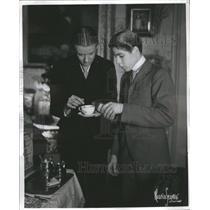 1941 Press Photo Life With Father Blackstone Theatre