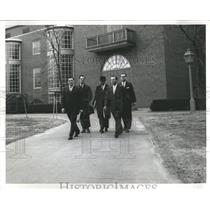 Harvard Graduate School