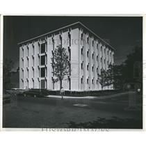 Science Lab Harward University