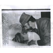 1965 Press Photo Henri Van Vlissingen Switzerland - RRR34513