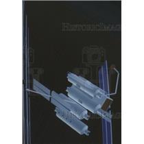 Rocket Space Station Boeing Aerospace Company