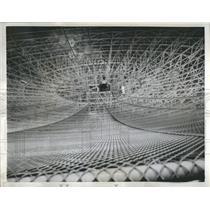1960 Press Photo Radar - RRR42683