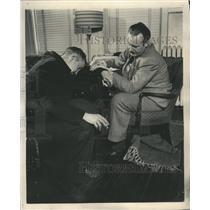 1948 Press Photo Portal House - RRR56501