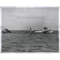 1938 Press Photo Coast Guard Amphibian Jamaica Bay - RRR85645