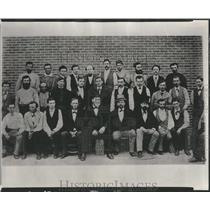 1936 Press Photo Farrand Sheley Company Whoelsale Drugs - RRR91551