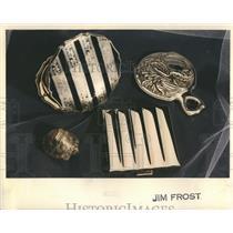 Press Photo Jewelery for Women