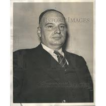 1939 Press Photo Police Head Quarters Lee L Sweet - RRR98803