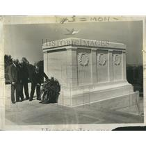 1932 Press Photo Nation's Kiwanis Kiwanis Club  United