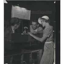 1934 General Motor Building Press Photo - RRR76801