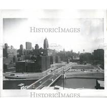 1959 Press Photo Achievement Part Expressway Live Age