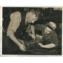 1938 Press Photo A.F. RENY - RRR87585