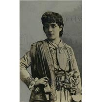 "1926 Press Photo Julia Marlowe as Viola in ""Twelfth Night"" - mjx22129"
